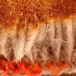 ハグみじゅうたんの防炎性能 ~ウール・綿・化学繊維の比較~
