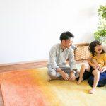 『愛着がわくラグやじゅうたん』の7つのポイント!