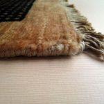 目の詰まったラグ、絨毯の重さ ~ハグみじゅうたんの重さについて~