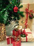 特別なクリスマスプレゼントにハグみじゅうたんがおすすめです
