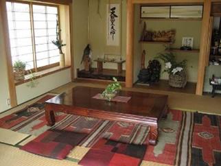 キリム&各地のじゅうたん展in新宿