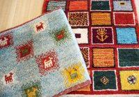 「マツコの知らない世界」でペルシャ絨毯とともに紹介された人気のギャッベ
