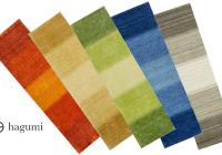 ハグみじゅうたん てざわり02 グラデーション 全5色