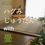 【お客様の声】畳とウールラグのコーディネート【ショート動画】