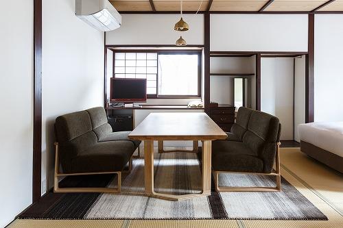 【旅館】天童荘様 客室 / てざわりCOLLECTION ER6188