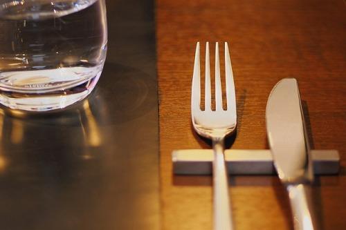 レストラン カトラリー