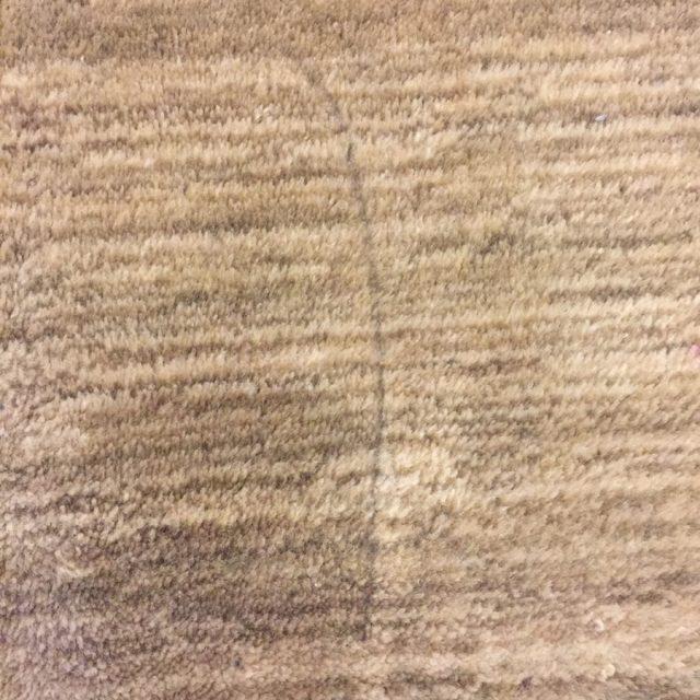 お絵描きが勢いあまってハグみじゅうたんにはみ出てしまった結果