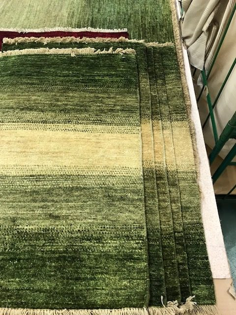 じゅうたんサイズ