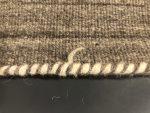 縁の糸がほつれてきました…お家で直す方法は?