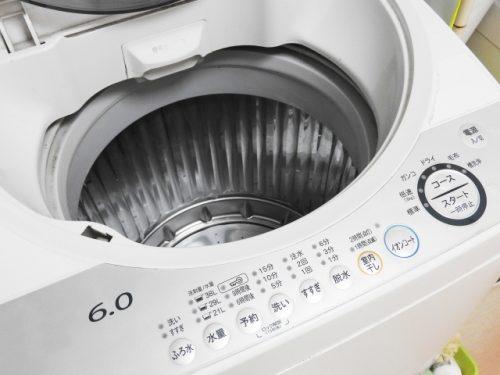 洗濯機イメージ