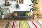 ハグみじゅうたんの多彩な柄・デザイン