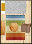 ワンルーム一人暮らし絨毯