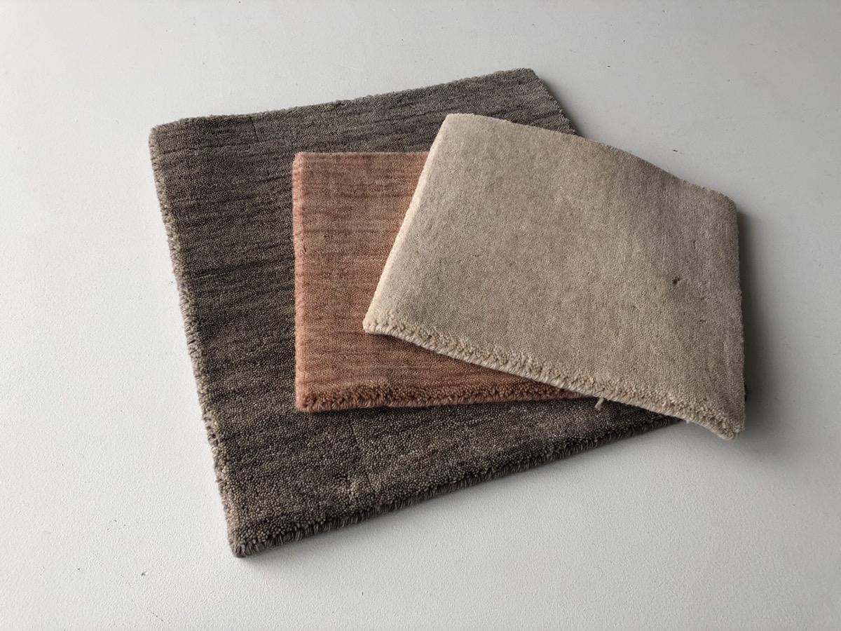 絨毯リサイクル