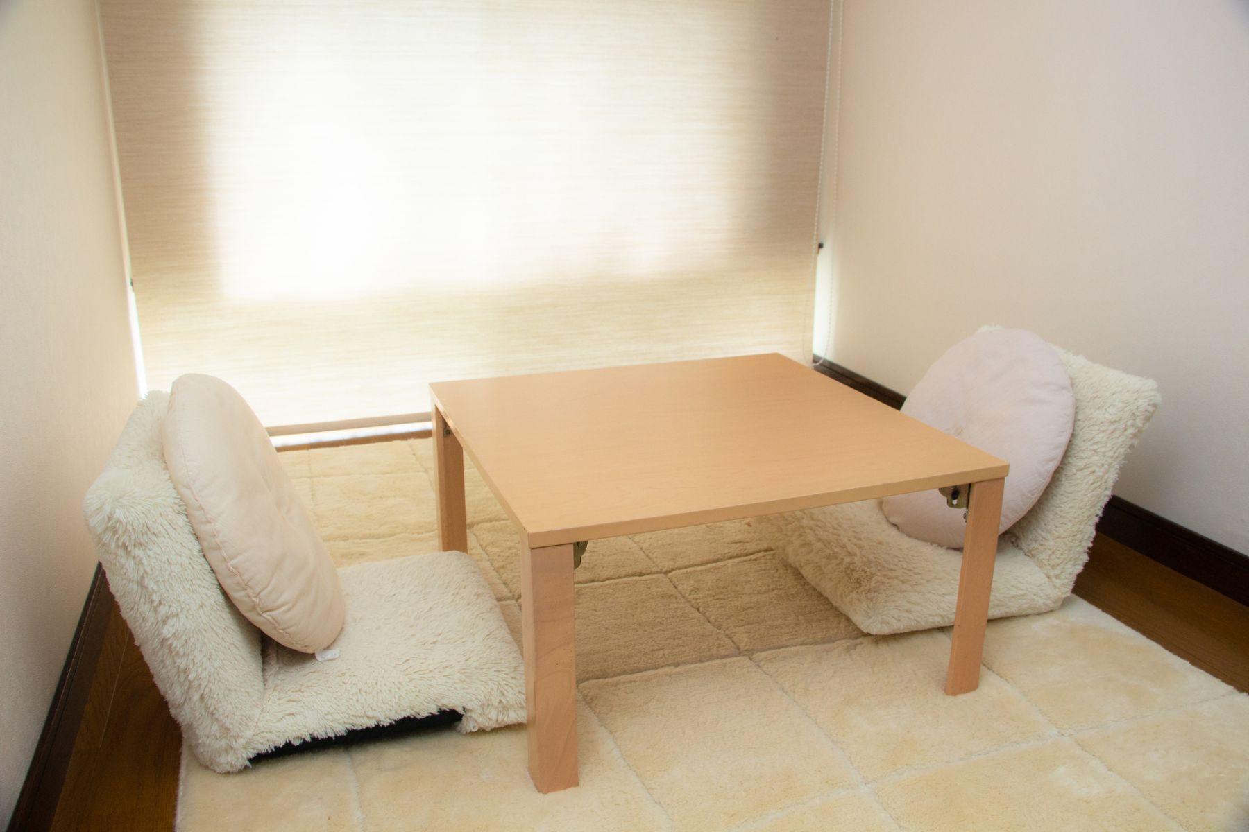 絨毯とカーペット