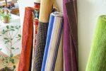 絨毯を長期保管する際の方法と注意点